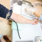 看護師採血バイト