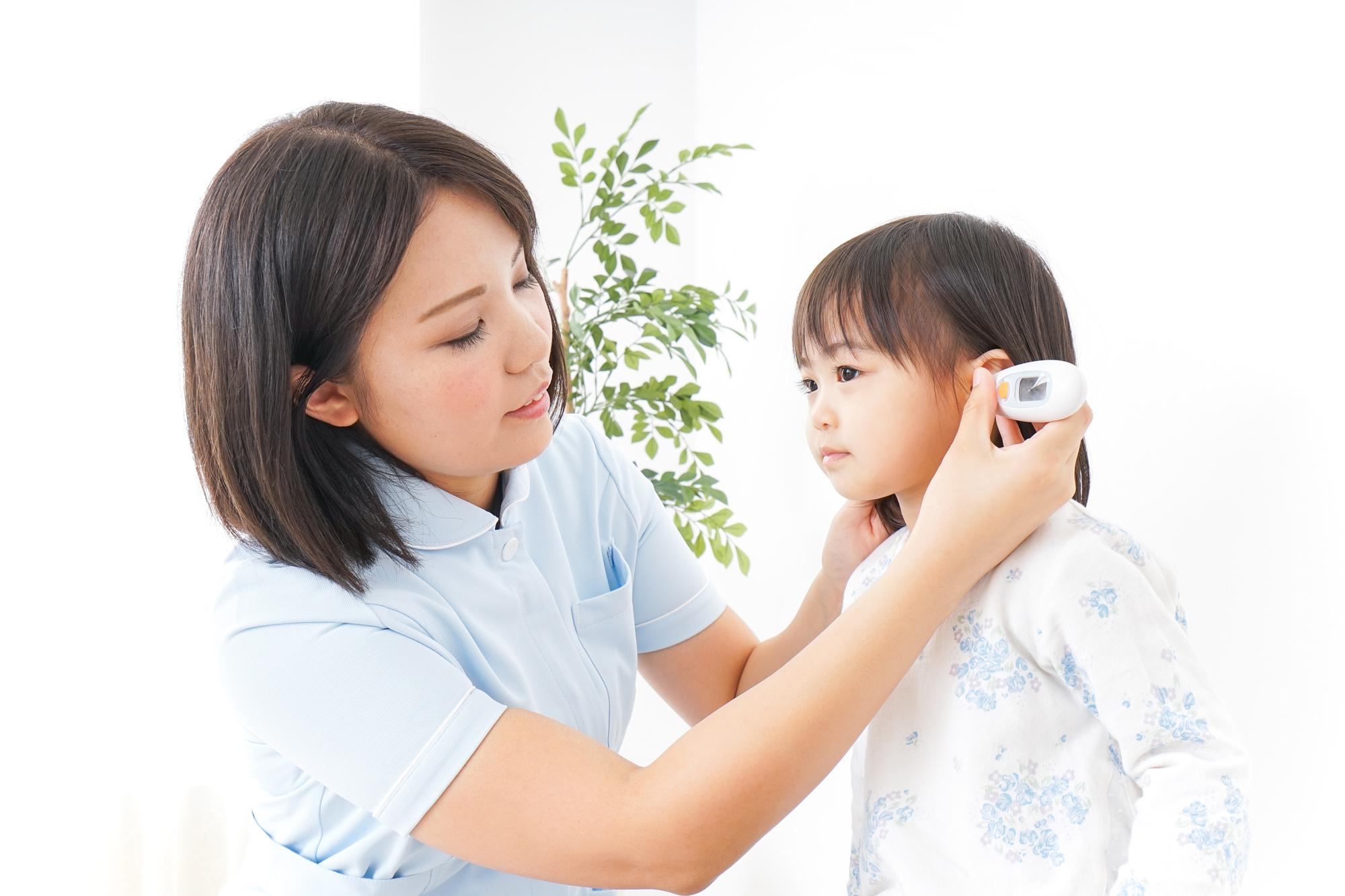 耳鼻科クリニックで看護師単発バイト
