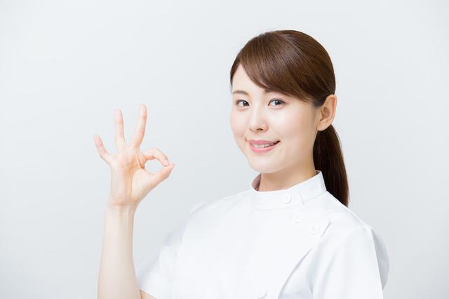 看護師バイト職場別メリット